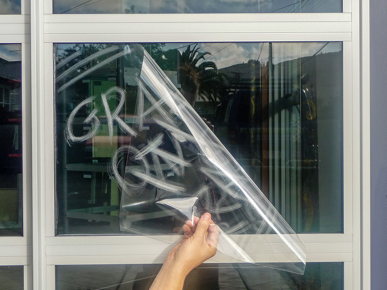 GlassProtech New Zealand, window film glass protection, surface protection, scratch removal, anti-graffiti, anti-break and scratch repair.